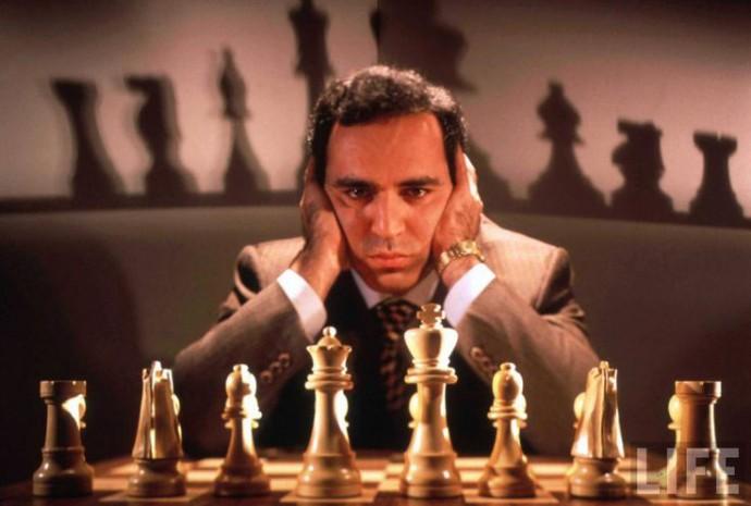 4 semejanzas entre el ajedrez y el emprendimiento que te dejarán de piedra