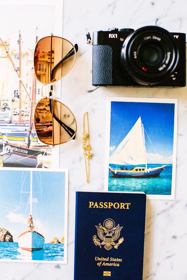 7 consejos de vital importancia para viajeros inexpertos