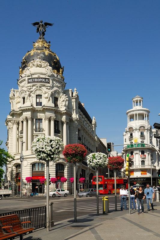 Top 100 inversores privados de Madrid mas Influyentes